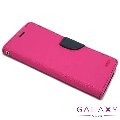 Futrola BI FOLD MERCURY za Acer Z520 Liquid pink