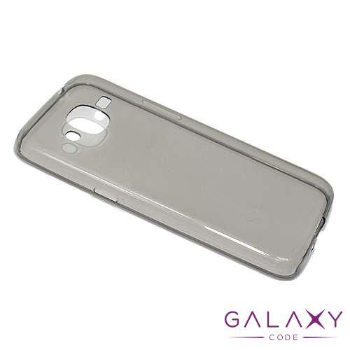 Futrola ULTRA TANKI PROTECT silikon za Samsung J210 Galaxy J2 2016 siva