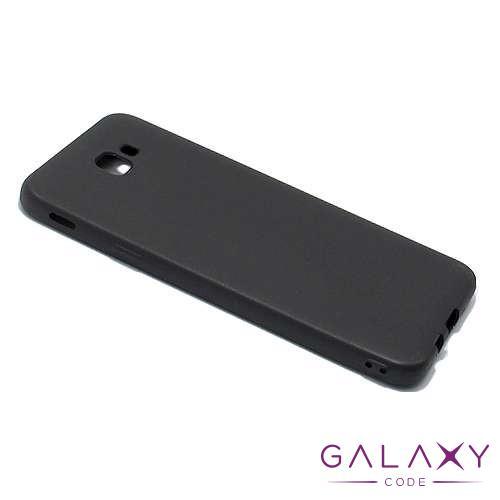 Futrola ULTRA TANKI KOLOR za Samsung G570F Galaxy J5 Prime crna
