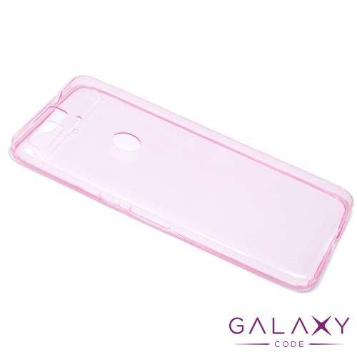 Futrola ULTRA TANKI PROTECT silikon za Huawei Nexus 6P pink