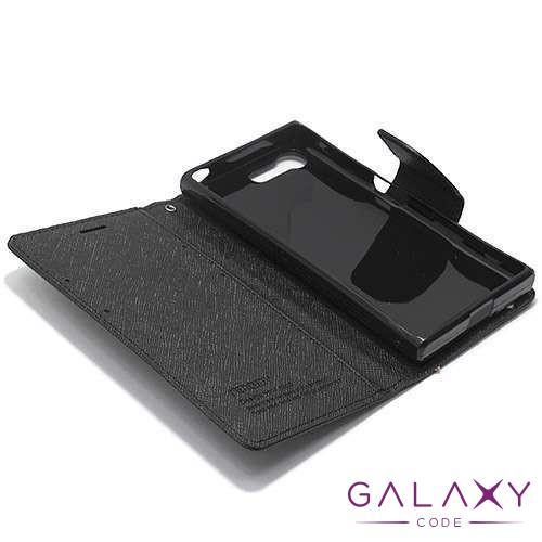Futrola BI FOLD MERCURY za Sony Xperia X Compact crna