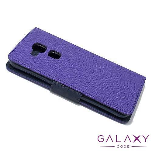 Futrola BI FOLD MERCURY za Huawei Nova Plus ljubicasta