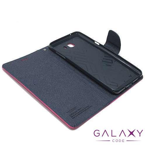 Futrola BI FOLD MERCURY za Samsung C9000 Galaxy C9 Pro pink
