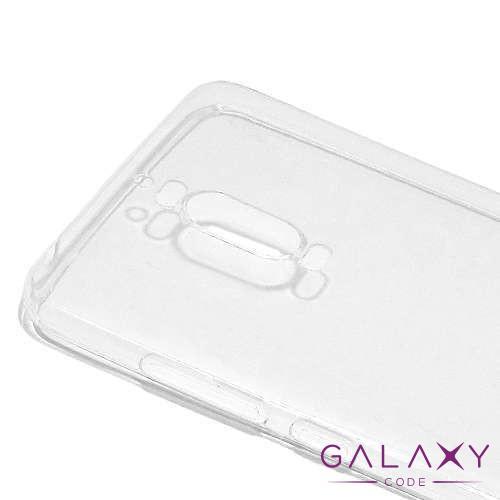 Futrola ULTRA TANKI PROTECT silikon za Huawei Mate 9 Pro providna (bela)