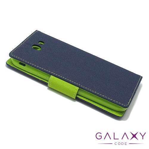 Futrola BI FOLD MERCURY za Samsung J727V Galaxy J7 2017 (USA) teget