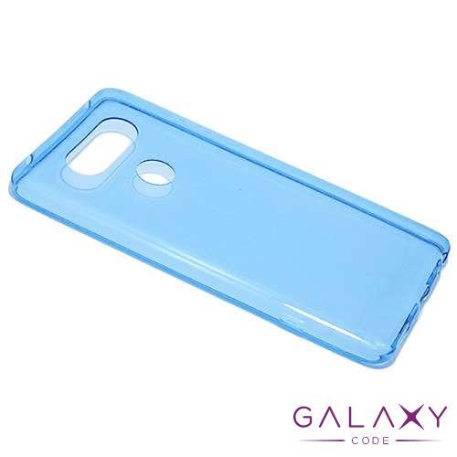 Futrola ULTRA TANKI PROTECT silikon za LG V20 plava