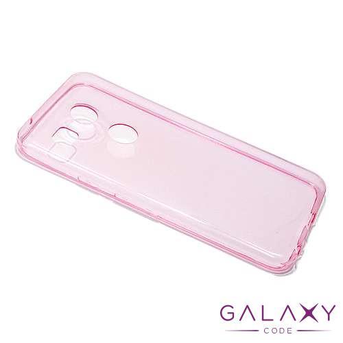 Futrola ULTRA TANKI PROTECT silikon za LG Nexus 5X pink