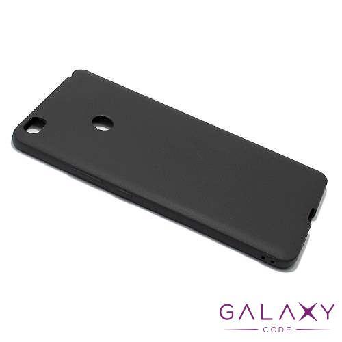 Futrola ULTRA TANKI KOLOR za Xiaomi Mi Max crna