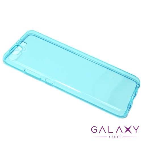 Futrola ULTRA TANKI PROTECT silikon za Huawei P10 Plus svetlo plava