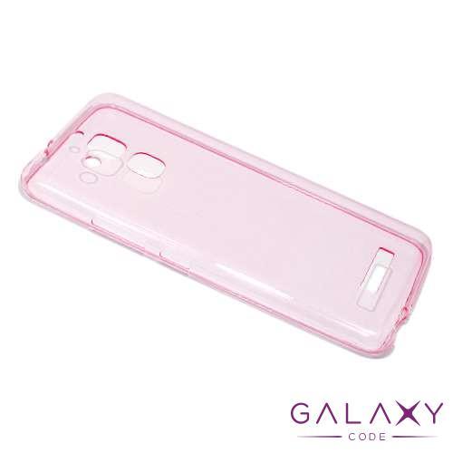 Futrola ULTRA TANKI PROTECT silikon za Asus ZENFONE 3 Max ZC520TL pink
