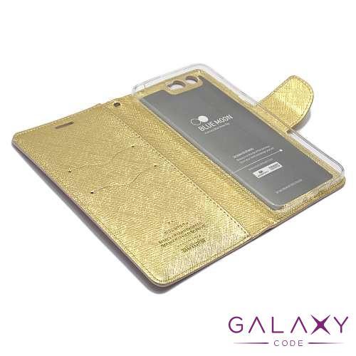 Futrola BI FOLD MERCURY za Tesla Smartphone 9.1 zlatna