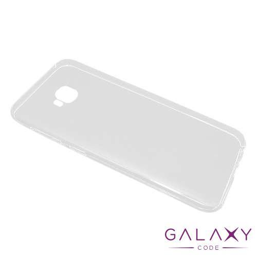 Futrola ULTRA TANKI PROTECT silikon za Asus Zenfone 4 Selfie Pro ZD552KL providn