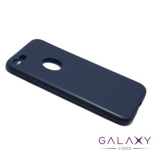 Futrola ULTRA TANKI KOLOR za Iphone 8 teget