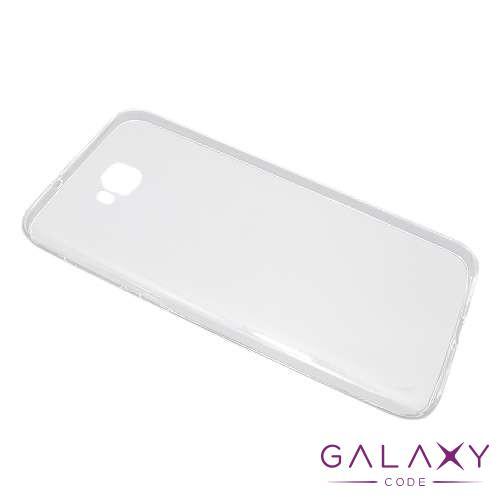 Futrola ULTRA TANKI PROTECT silikon za Asus Zenfone 4 Selfie ZD553KL providna (b