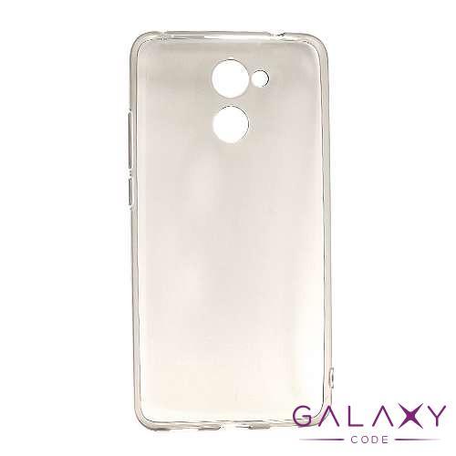 Futrola ULTRA TANKI PROTECT silikon za Huawei Y7 Prime siva