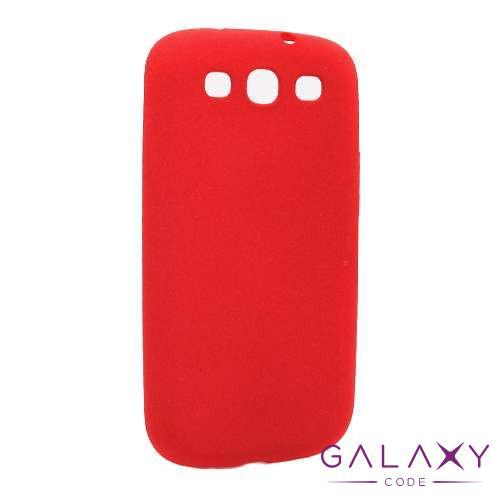 Futrola GENTLE za Samsung I9300 Galaxy S3 crvena