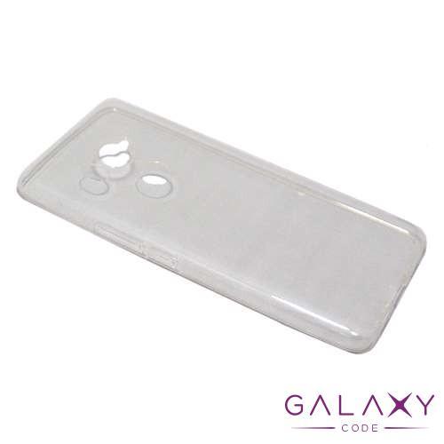 Futrola ULTRA TANKI PROTECT silikon za HTC U11 Eyes providna (bela)
