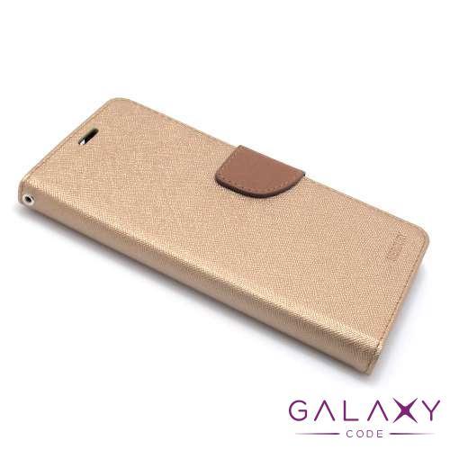 Futrola BI FOLD MERCURY za Sony Xperia XA2 Ultra zlatna