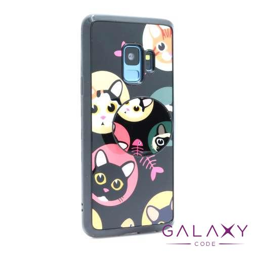 Futrola POPSOCKET za Samsung G960F Galaxy S9 DZ08