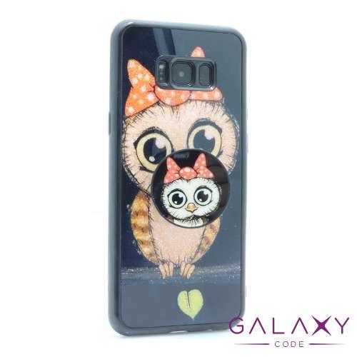 Futrola POPSOCKET za Samsung G955F Galaxy S8 Plus DZ12