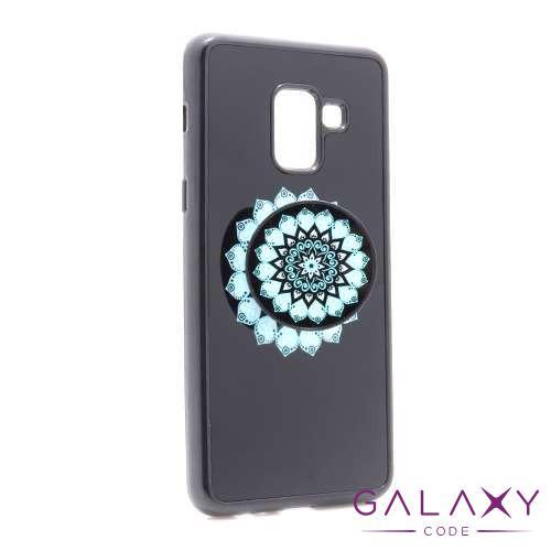 Futrola POPSOCKET za Samsung A530F Galaxy A8 2018 DZ05