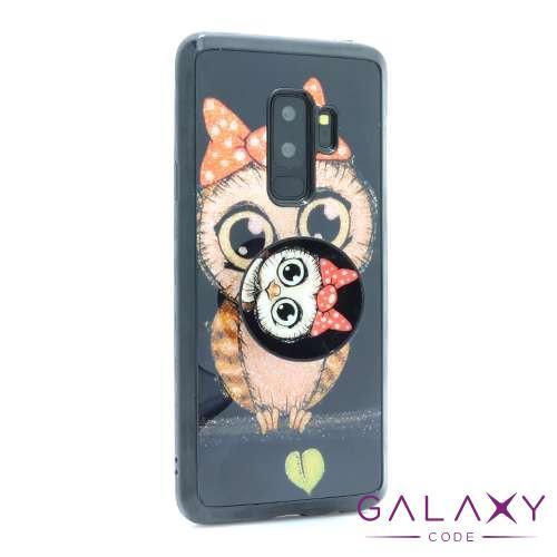 Futrola POPSOCKET za Samsung G965F Galaxy S9 Plus DZ12