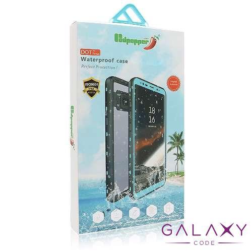 Futrola vodootporna DOT+ za Samsung N950F Galaxy Note 8 bela