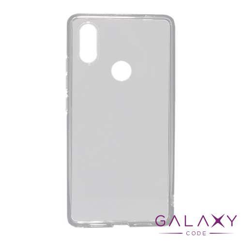 Futrola ULTRA TANKI PROTECT silikon za Xiaomi Mi 8 SE providna (bela)