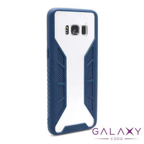 Futrola TOUGH CLEAR za Samsung G950F Galaxy S8 teget