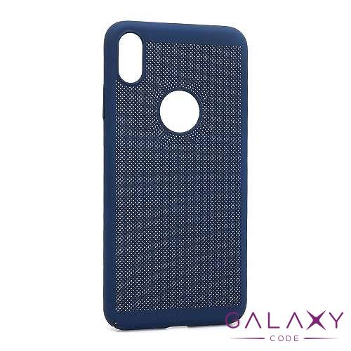 Futrola PVC BREATH za Iphone XS Max teget