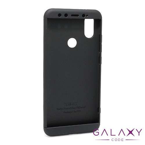 Futrola PVC 360 PROTECT za Xiaomi Mi 6X/A2 crna