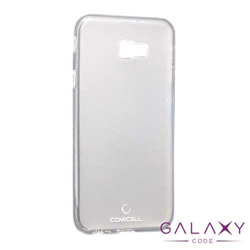 Futrola silikon DURABLE za Samsung J415F Galaxy J4 Plus bela