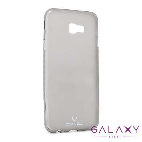 Futrola silikon DURABLE za Samsung J415F Galaxy J4 Plus siva
