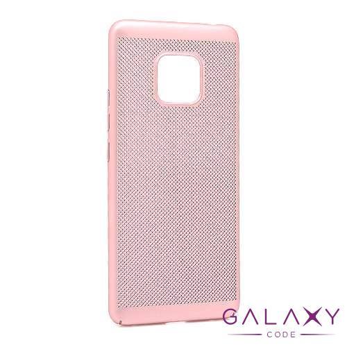 Futrola PVC BREATH za Huawei Mate 20 Pro roze