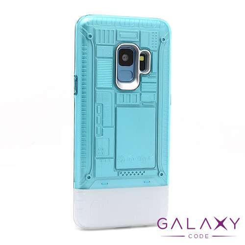 Futrola CLASSIC za Samsung G960F Galaxy S9 tirkizna