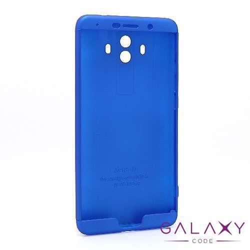 Futrola PVC 360 PROTECT za Huawei Mate 10 plava