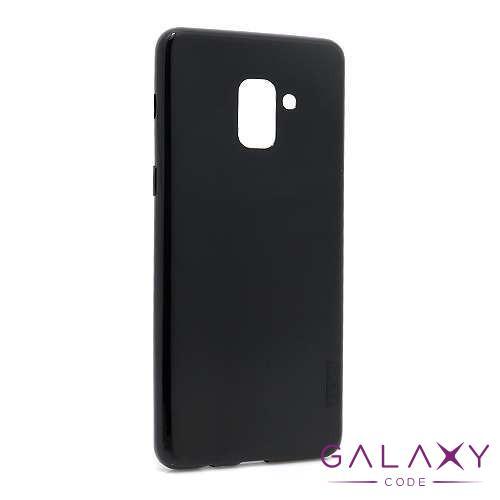 Futrola X-LEVEL Antislip za Samsung A730F Galaxy A8 Plus 2018 crna