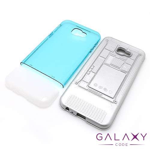Futrola CLASSIC za Samsung J415F Galaxy J4 Plus tirkizna