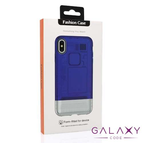 Futrola CLASSIC za Samsung J415F Galaxy J4 Plus plava
