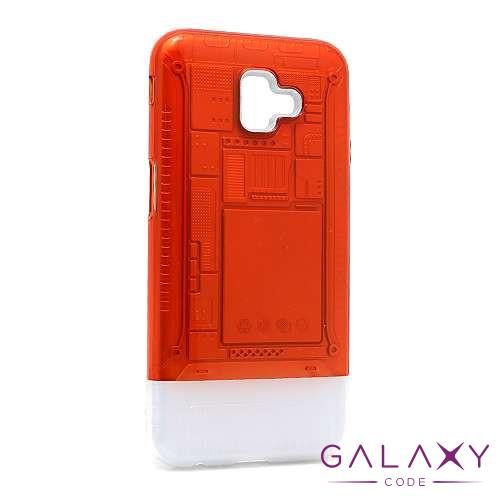 Futrola CLASSIC za Samsung J610F Galaxy J6 Plus crvena