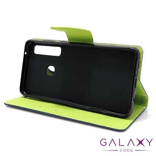 Futrola BI FOLD MERCURY za Samsung A920F Galaxy A9 2018 teget