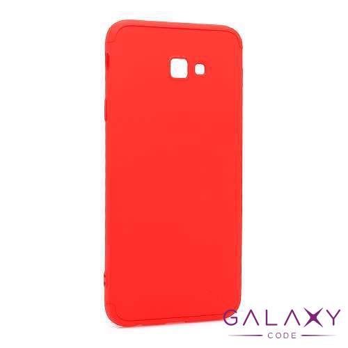 Futrola PVC 360 PROTECT za Samsung J415F Galaxy J4 Plus crvena