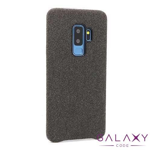 Futrola CANVAS za Sasmung G965F Galaxy S9 Plus tamno siva