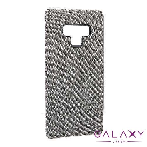 Futrola CANVAS za Sasmung N960F Galaxy Note 9 siva