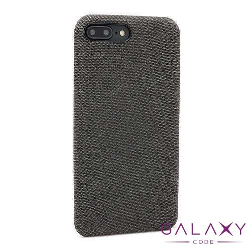 Futrola CANVAS za Iphone 7 Plus/8 Plus tamno siva