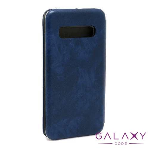 Futrola BI FOLD Ihave Gentleman za Samsung G973F Galaxy S10 teget