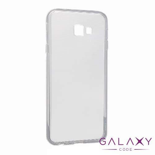 Futrola silikon DURABLE za Samsung J415F Galaxy J4 Plus providna