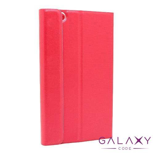 Futrola BI FOLD za Huawei MediaPad T3 7 crvena