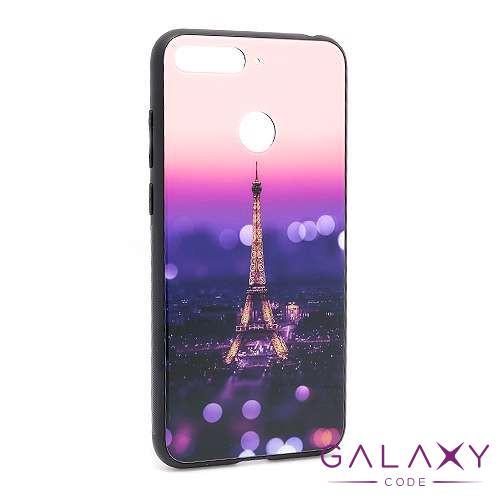 Futrola GLASS HD za Huawei Honor 7A/Y6 Prime 2018 DZ01