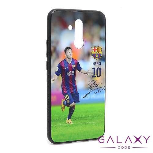 Futrola GLASS HD za Huawei Mate 20 Lite DZ16